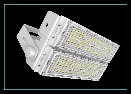 100W Modular Highbay