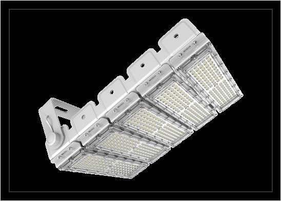 250W Modular Highbay