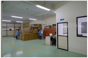 Store area